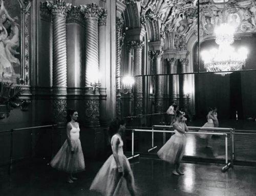 Documentaire sur l'Opéra de Paris – Arte