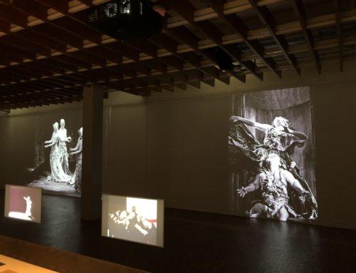 L'Académie des arts de Berlin expose les 100 chorégraphes du XXème siècle