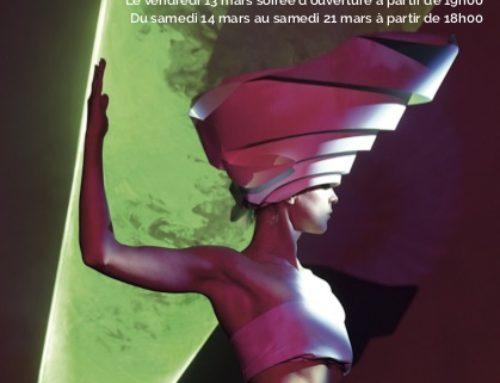 «La Beauté K» – 42ème Festival International de Films de Femmes – Maison des Arts de Créteil