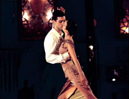 Le spectacle «Le Cabaret Latin» de Karine Saporta repris au Dansoir pendant tout le mois d'août !