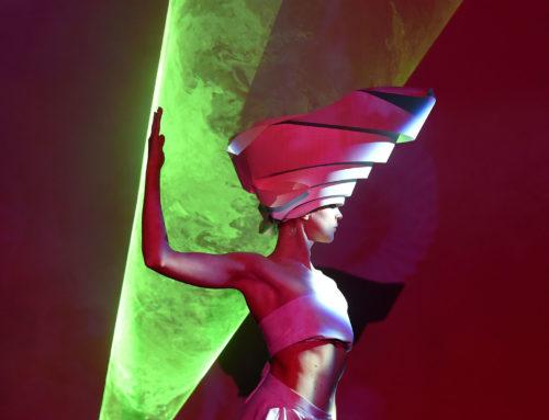 «Les petites pièces créoles» – Création 2020 de Karine Saporta