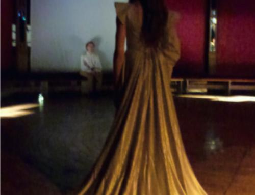 Joy, chorégraphie de Karine Saporta et Mélanie O'Reilly revient au Dansoir en juillet 2020