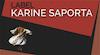 Label Karine Saporta Logo