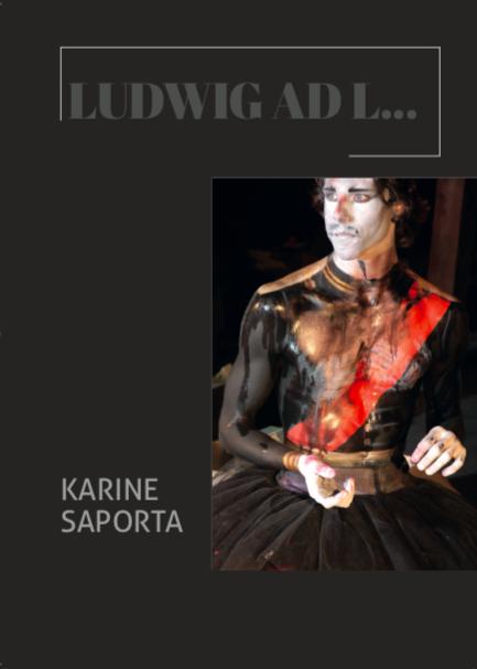Photobook Karine Saporta