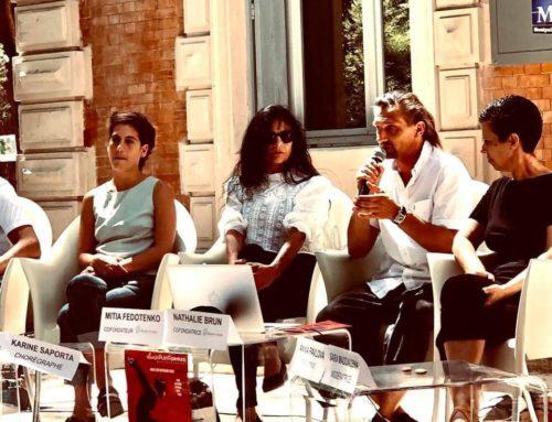 DansePlatForma #21 – 1ère édition – La danse contemporaine russe, du 5 au 13 juillet 2021 à Montpellier