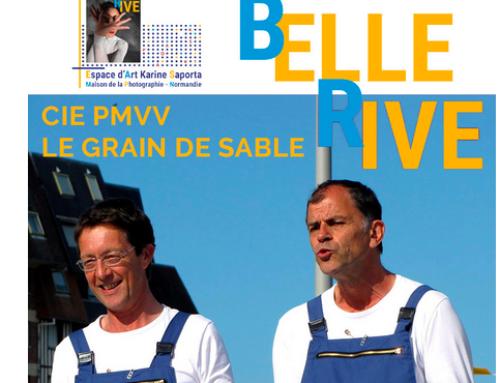 Histoires d'eau – Promenade lecture musicale avec la Cie. PMVV – Le grain de Sable, 16 août 2021